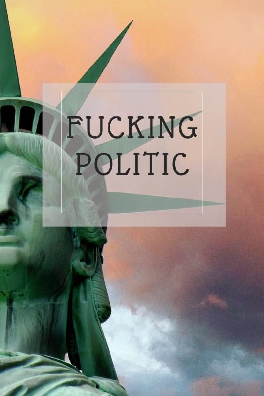 https://www.facebook.com/Fucking-Politics-146320782669126/