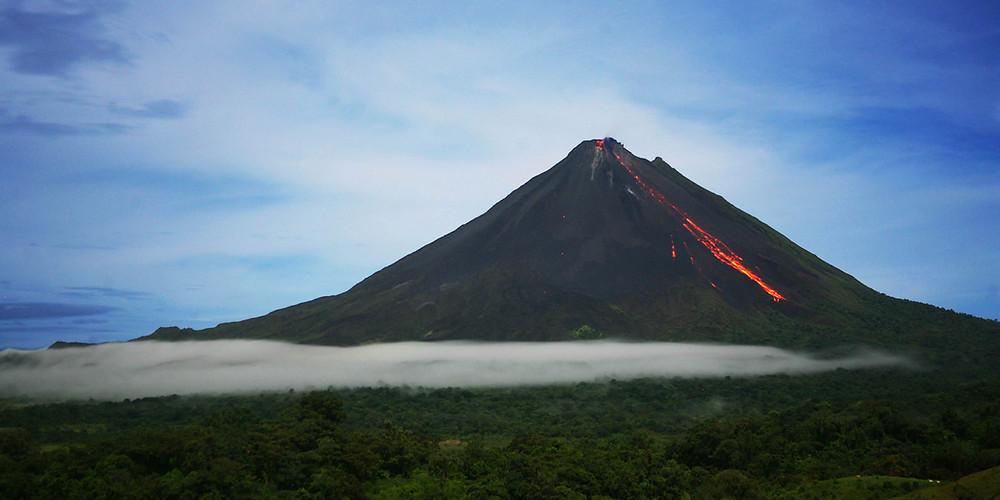 Costa Rica Una Potencia Ecológica