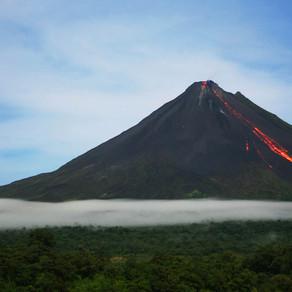Costa Rica una Potencia Ecológica.