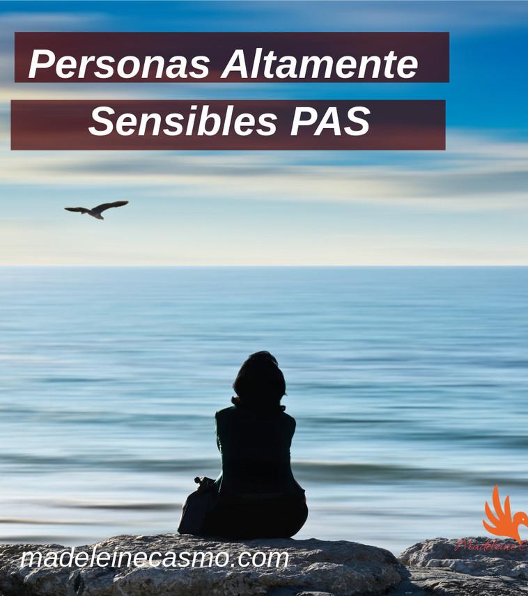 Personas con Alta Sensibilidad -