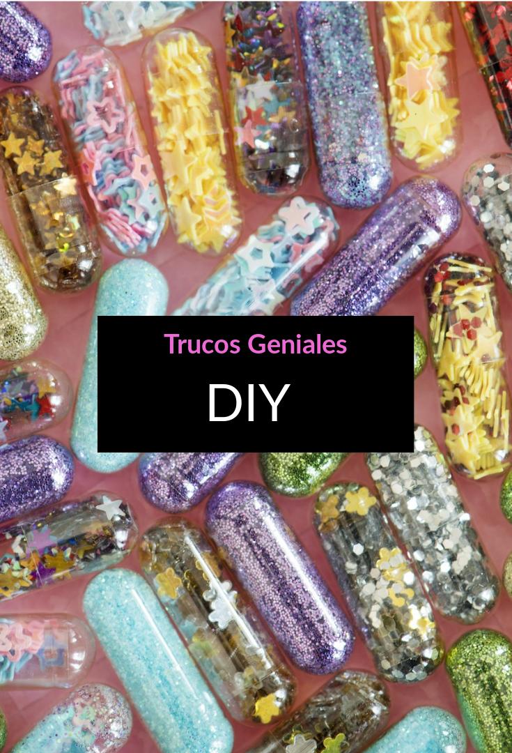 Trucos Geniales - DIY