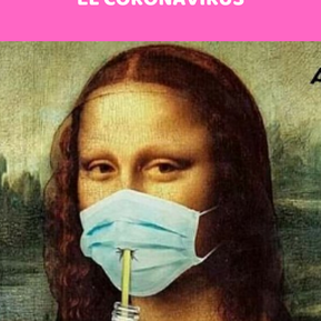 Memes sobre el Coronavirus.
