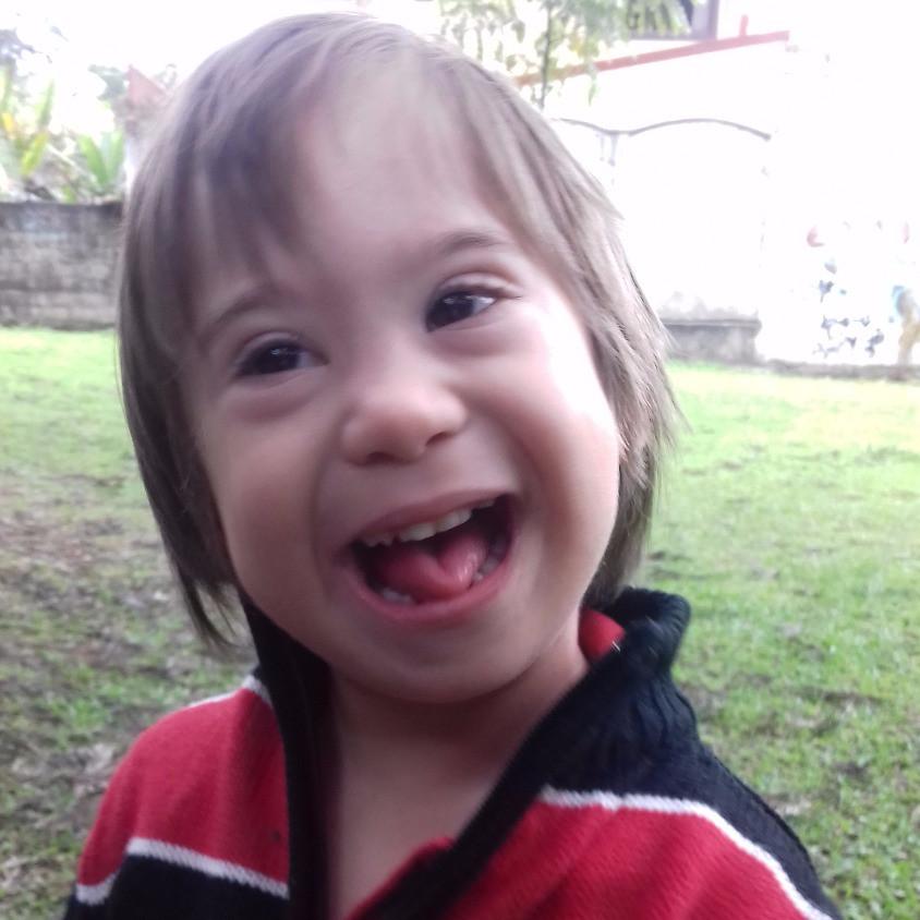 Daniel Tinoco para Discapacidad e Inclusión - Madeleine Casmo. com
