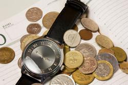Ahorro en tiempo y dinero
