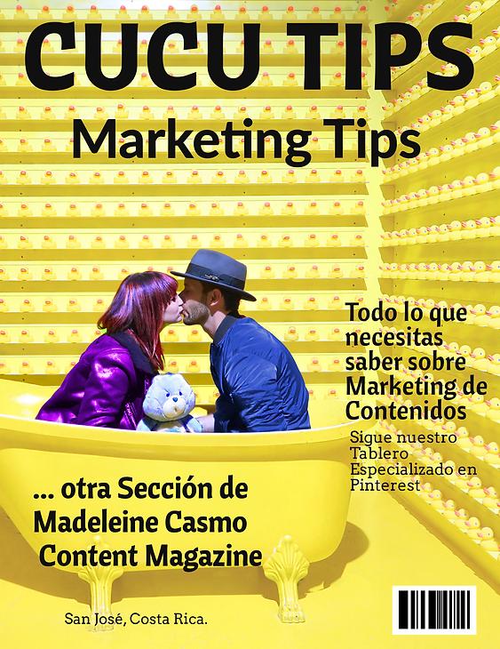 Cover Cucu Tips Marketing Tips