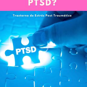 Cómo es tener TEPT o PTSD.