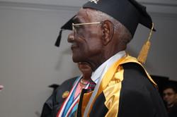 Rector Dr. Laurentino Gudiño