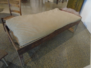 Field Hand's Bed