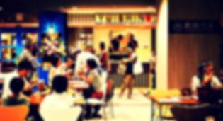 鶴岡バル tsuruoka-bar