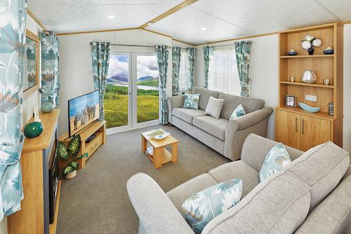 caravans for sale scotland
