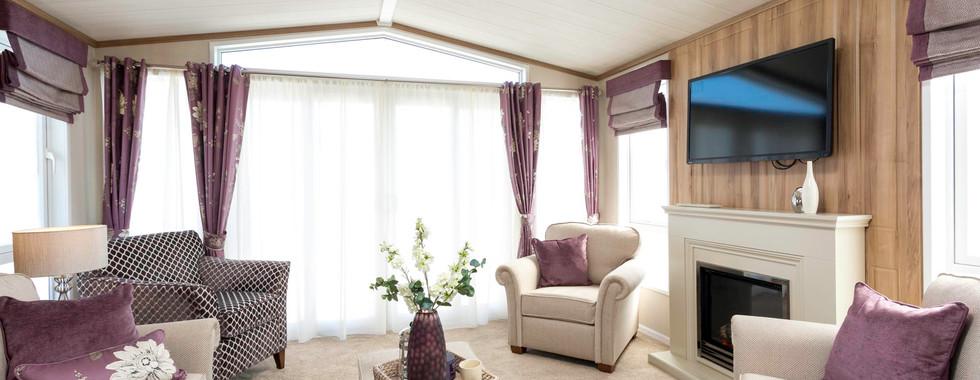 Stewarts Resort St Andrews Luxury Lodges for sale