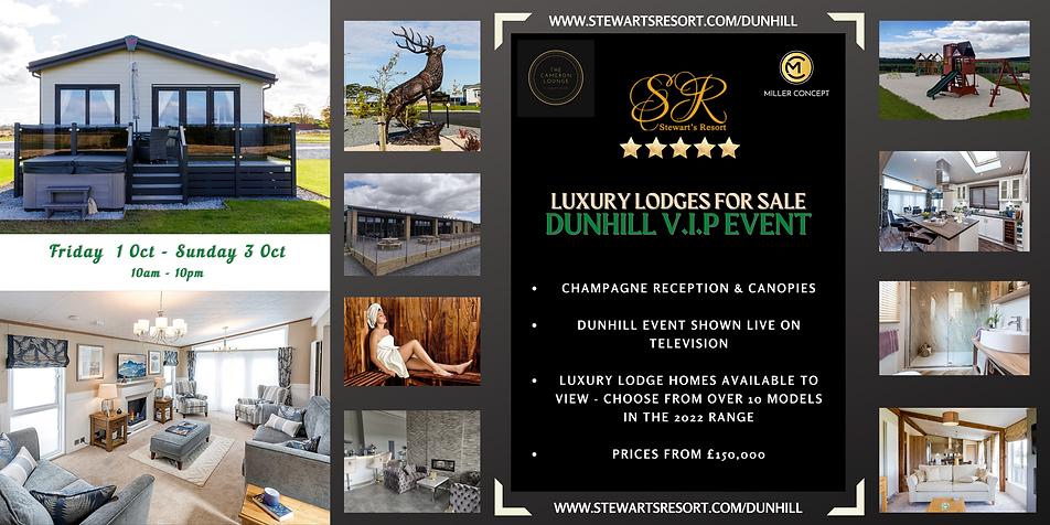 Stewarts Resort Dt Andrews Dunhill Golf Event