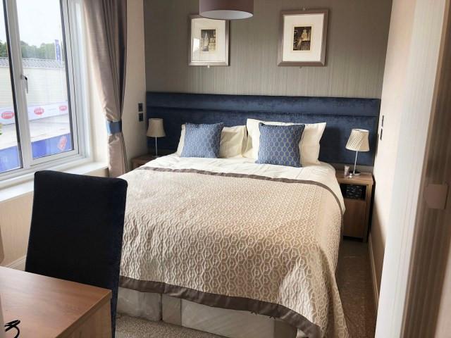 Stewarts Resort, St Andrews. Luxury Lodges