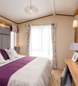 St Andrews Holiday Homes, Lodges for sal