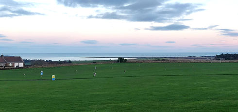St Andrews Holiday Estate