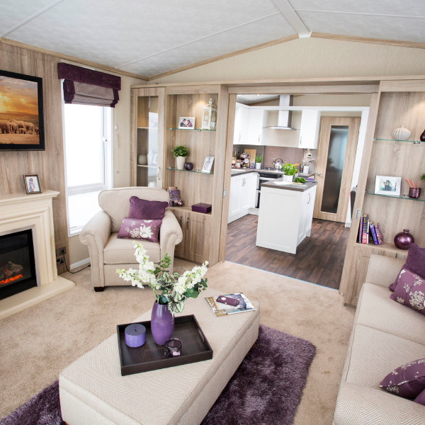 Stewarts Resort St Andrews Luxury Lodges for sale
