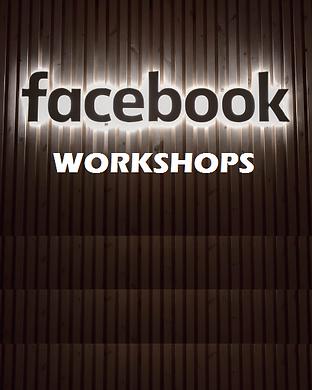 FacebokWorkshop Dunde, GNR8 Marketing, Nic Hutchison, Marketing