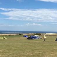 St Andrews Holiday Estate, glamping, camping, caravans