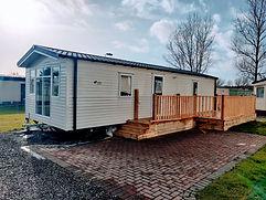 Caravans for sale forfar. Lochlands Holiday Park