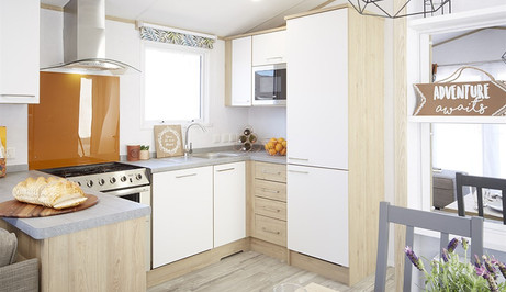 Lodges for hire st andrews