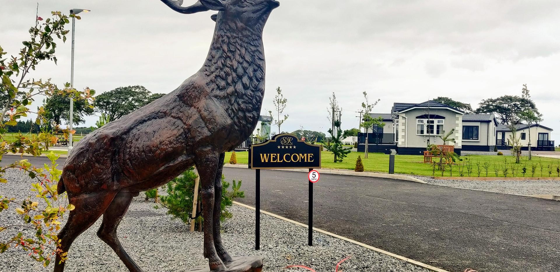Stewarts Resort, Lodges for Sale St Andrews