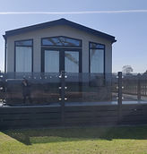 Luxury lodges for sale st andrews
