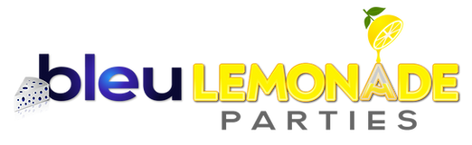 Bleu Lemonade parties