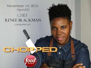 Showing millions what a private chef can do