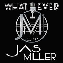 WHATEVER wJas Miller SILVER_LOGO_EDITED.