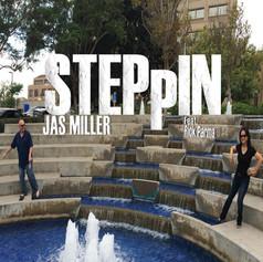 STEPpIN - Jas Miller Feat. Rick Parma (c