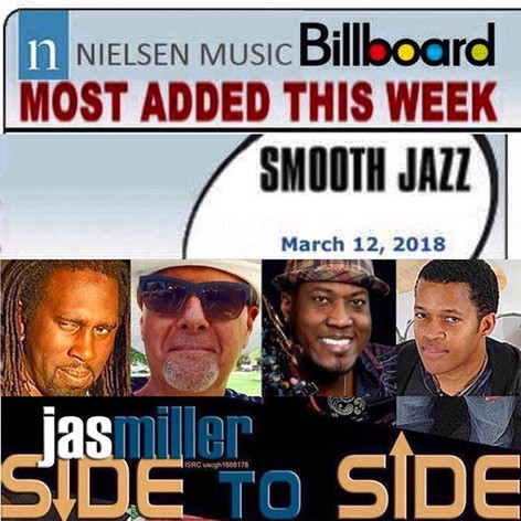 #billboard #smooth #jazz #most #added #s