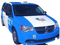 Augusta Cab Company