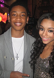 Jacob latimore and alix lapri dating services. Dating for one night.