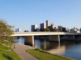 Sakuranoshiro Bridge