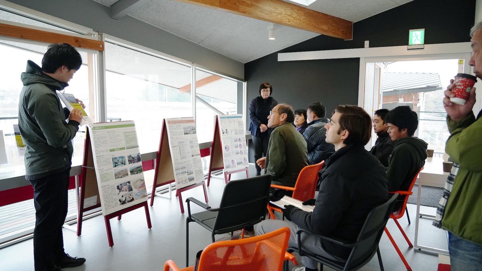 奈義町景観計画