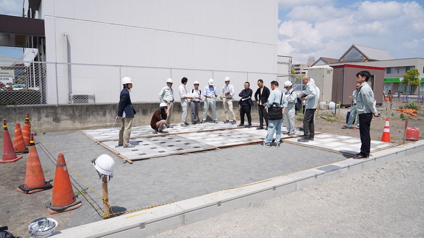 高崎コンベンション北口線・都市計画道路