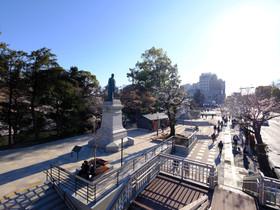 Kudanzaka Park