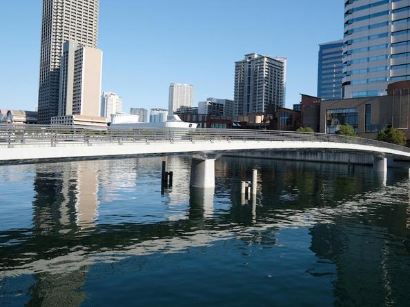 Sakurakobashi Bridge