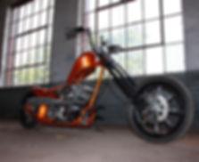 Motorcylces