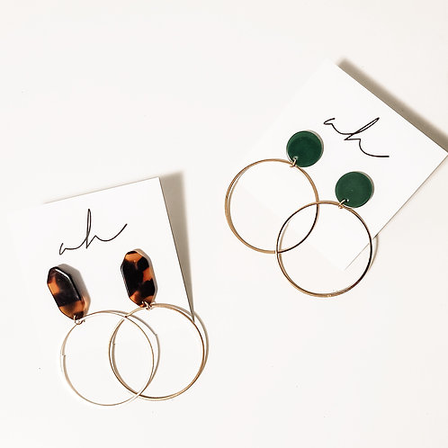 AH Designs - Earrings
