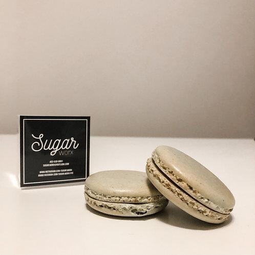 Sugar Worx - Pistachio Macarons