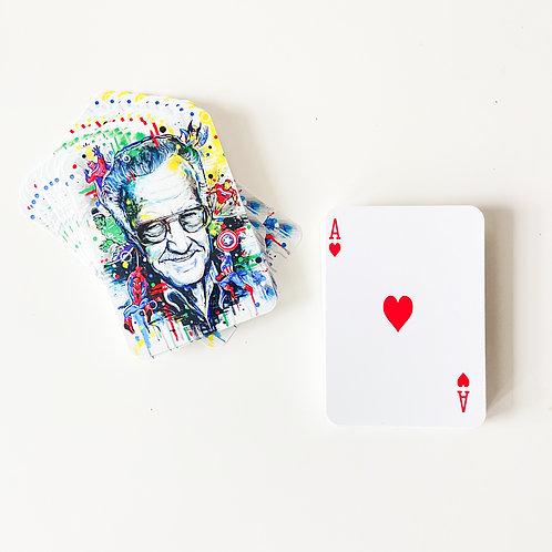 Taytayski - Playing Cards
