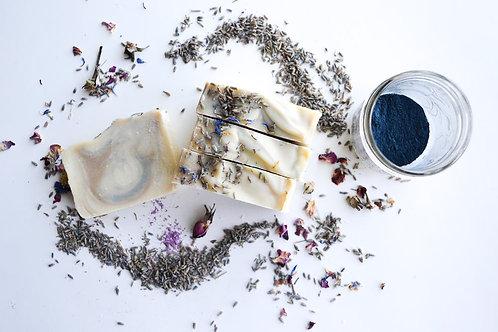 Lamb's Soapworks - Lavender Vanilla Soap Bar