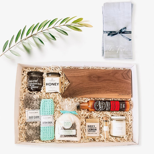 'The Cozy Home' Gift Box