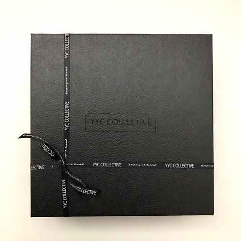 Black YYC Collective Gift Box