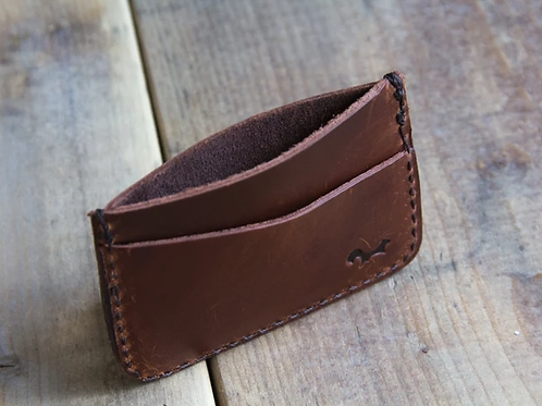 YOR Leather - Front Pocket Wallet