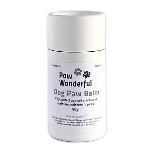 Paw Wonderful - Paw Balm