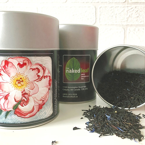 Naked Tea Leaf - Earl Grey