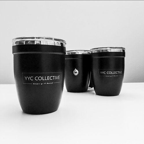 YYC Collective Tumbler