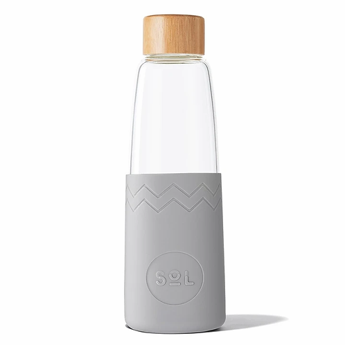 One Less Eco - SoL Glass Bottle